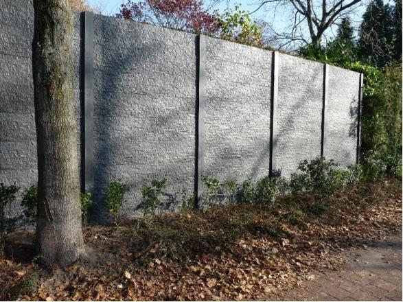 beton vervanging